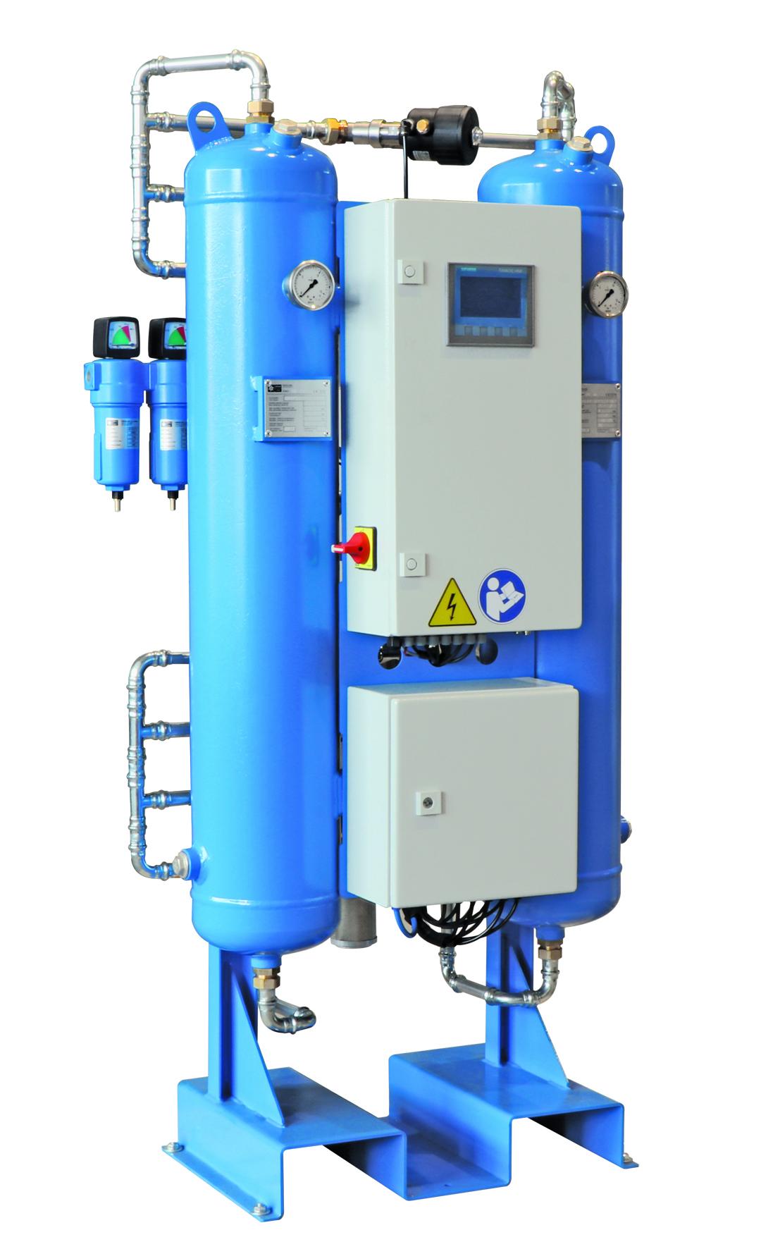 GD10 - Generátor dusíku