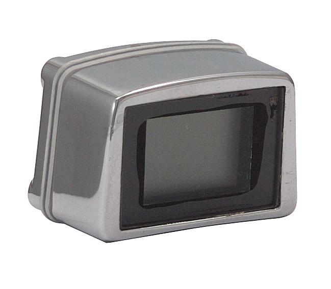 Digitální měřič tlaku a teploty v trysce -
