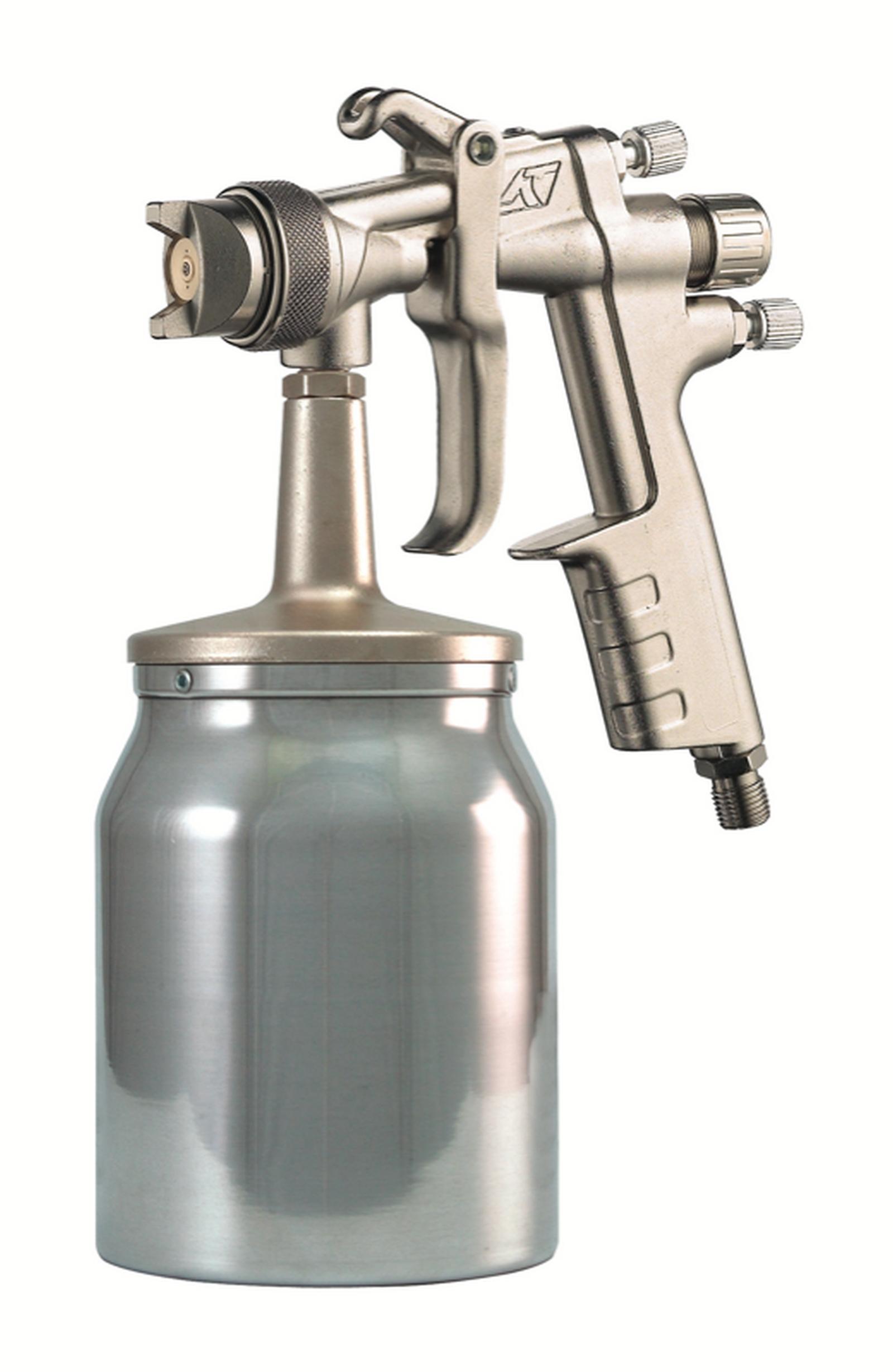 Stříkací pistole AT/I 1,5 mm -