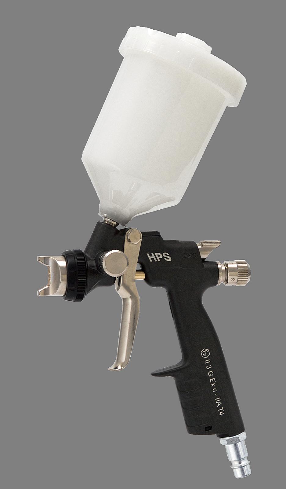 Stříkací pistole HPS 0,5mm -