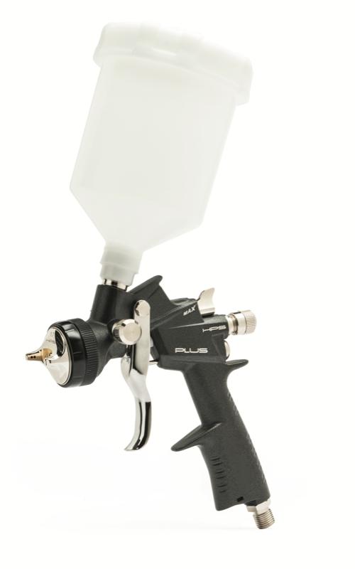 Stříkací pistole F 160 PLUS S-HPS-1,4mm -