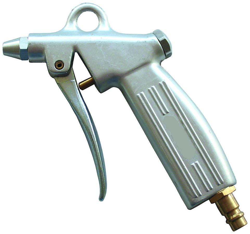 Ofukovací pistole A10 -