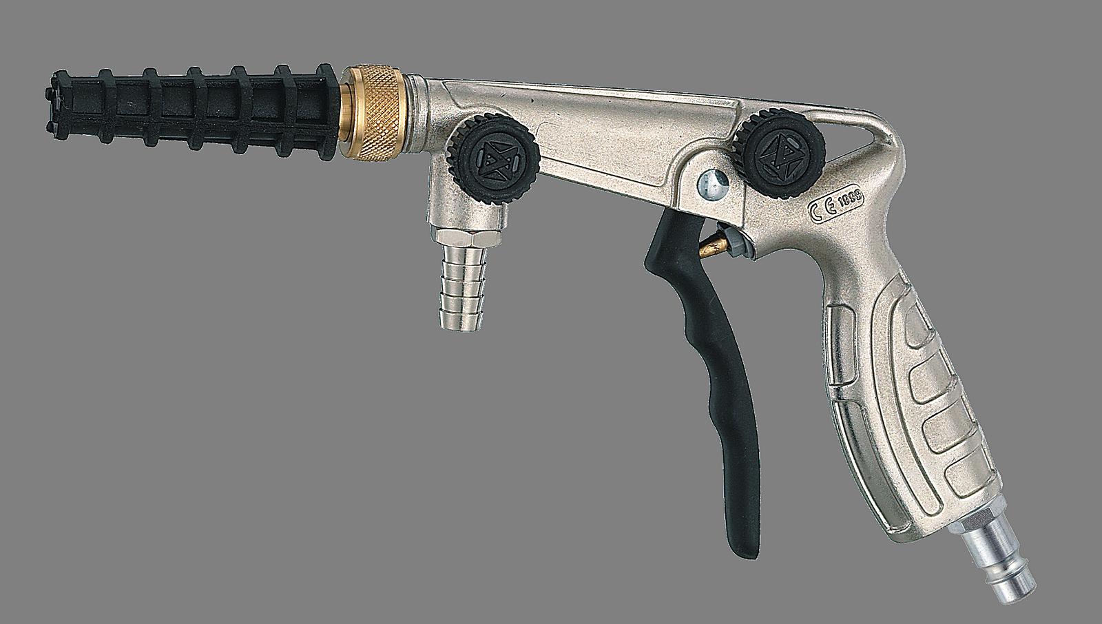 Mycí pistole -