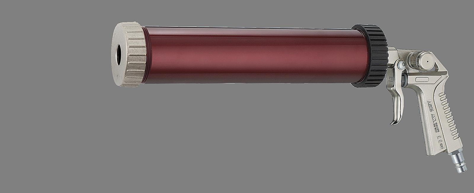 Tmelící pistole -