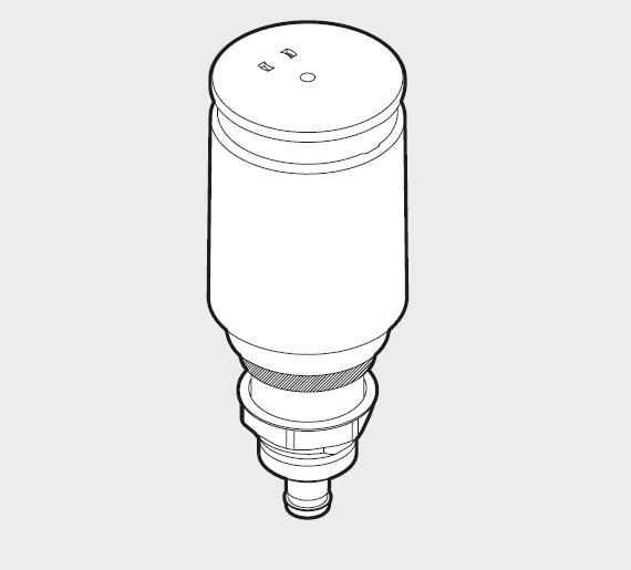 Automatický odvaděč kondenzátu 1/8-1 -