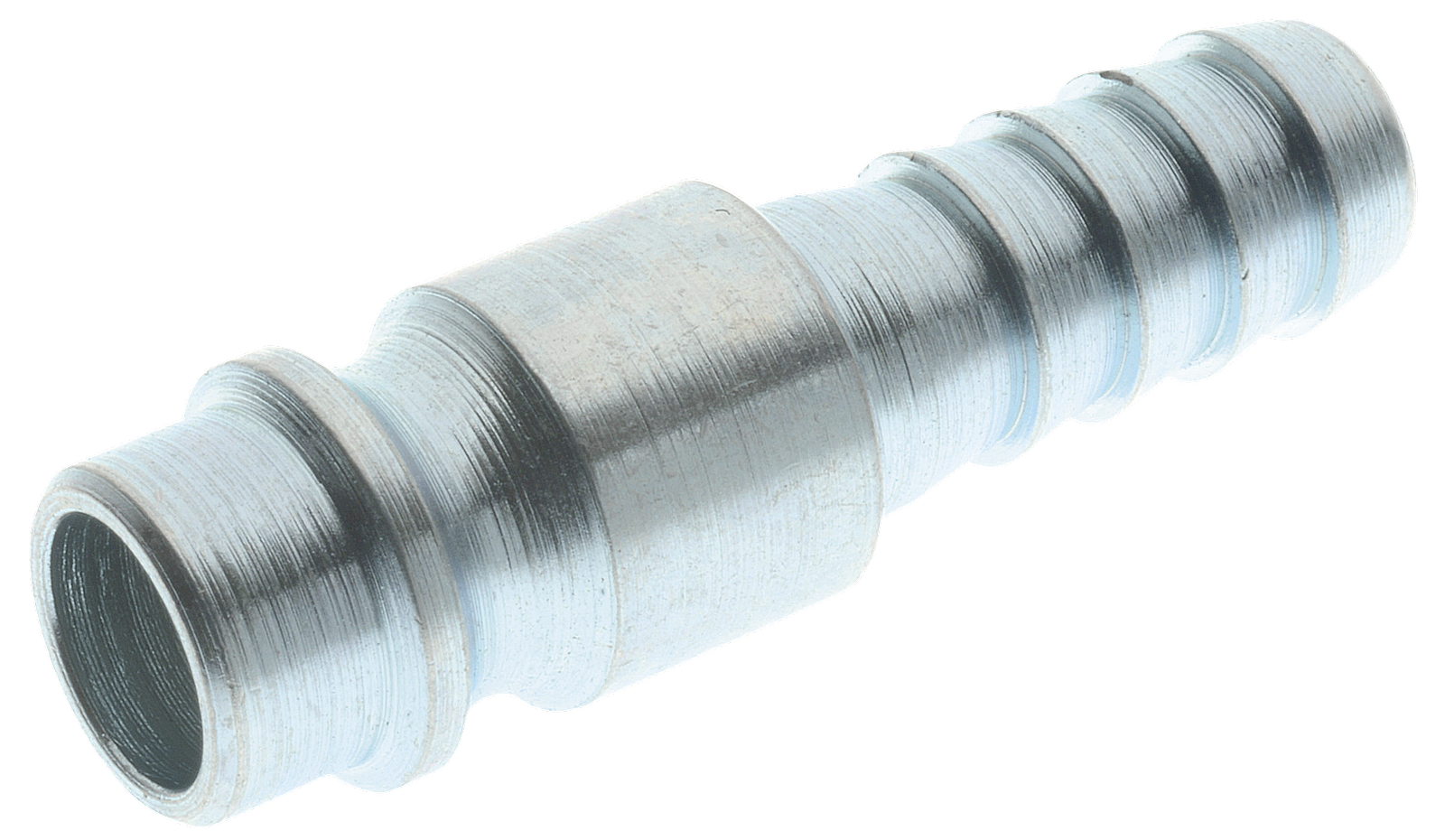 Vsuvka do rychlospojky pro hadici ocelová 6 mm -