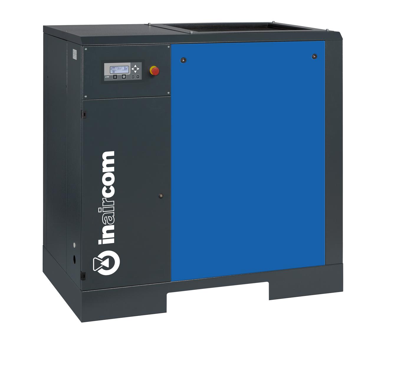 PSI-B 37-08 - Stacionární šroubový kompresor Ilustrativní foto