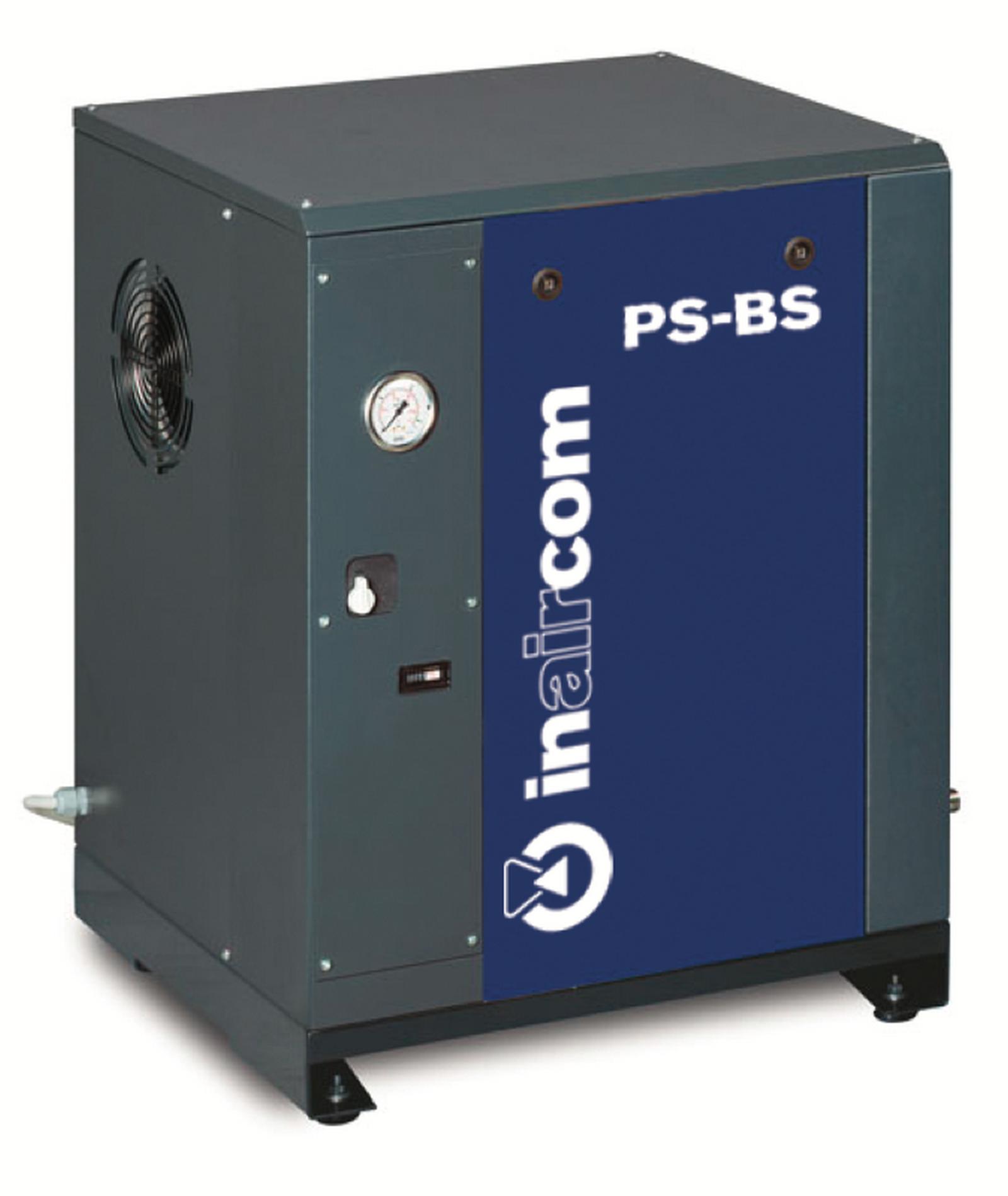 PS-BS 2-08 - Stacionární šroubový kompresor PS-BS 2-08