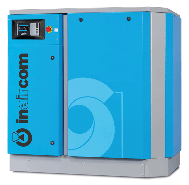 PS-M 18-08 - Stacionární šroubový kompresor Ilustrativní foto