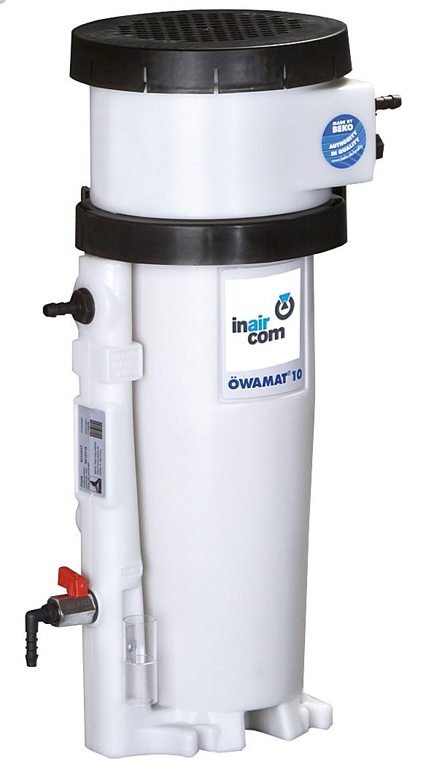 ÖWAMAT 10 - Separátor kondenzátu Öwamat 10 Ilustrativní foto