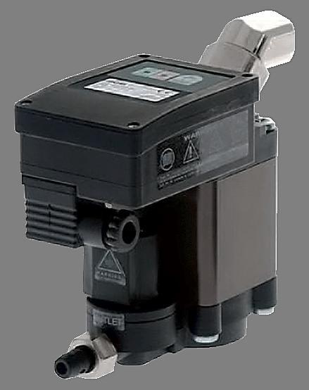 Elektronický odvaděč kondenzátu 6300 -