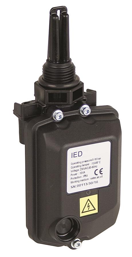 Automatický odvaděč kondenzátu FR - Automatický odvaděč kondenzátu FR
